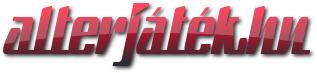 Alter Játék Kft. logo